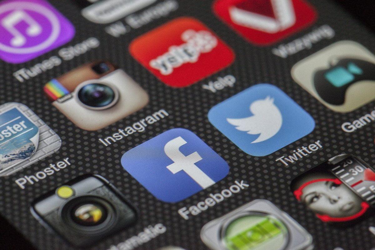 Dalslandsstuga hjälper dig att synas i sociala medier