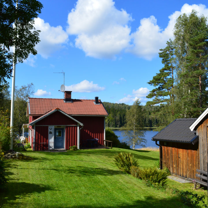 To do on your holiday in Dalsland in June to July 2017
