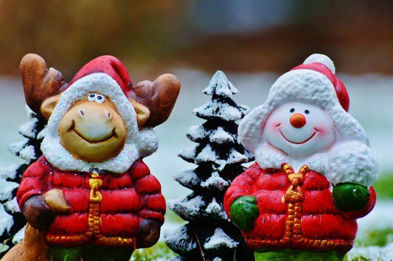 December och Jul i Dalsland, hyr en stuga.