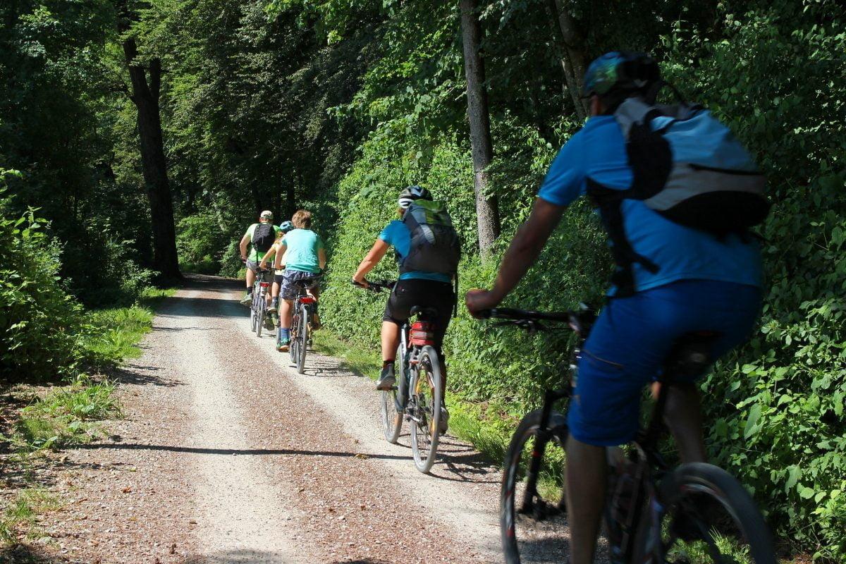 Utgå i från vår Dalslandsstuga på din cykelsemester i Dalsland